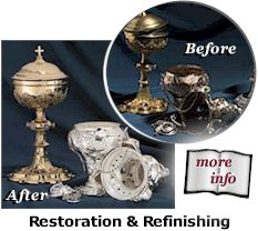 Restoration & Refinishing