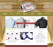 Abbey liturgical Vestments for Men and Women