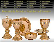 Alviti Creations - Handcrafted Sacred Vessels